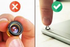 Ձեր հեռախոսը ունի 5 գաղտվի ֆունկցիա, որոնց մասին Դուք անպայման պետք է իմանաք