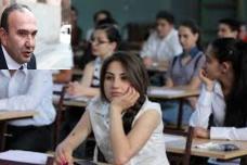 Ուշադրություն դպրոցում սովորող աշակերտներին և նրանց ծնողներին. Աշակերտները 12-րդ դասարանում կսովորեն միայն ...