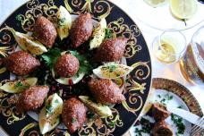 Իշլի քյուֆթայի յուրահատուկ բաղադրատոմս Ամանորյա սեղանի համար․ Պատրաստում է Հեղինեն