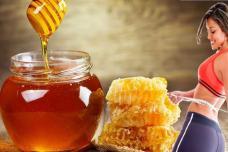 Մեղրը լավագույն միջոցն է նիհարելու համար. Տեսեք, թե ինչպե՞ս պետք է օգտագործել այն