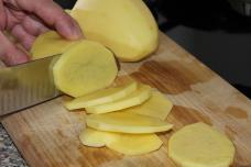 Կարտոֆիլից պատրաստվող 7 բաղադրատոմս, որոնք մեր գործերը խոհանոցում կհեշտացնեն