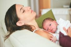 կանացի անկյուն․ Ինչ պետք է անել կամ չանել ծննդաբերությունից հետո