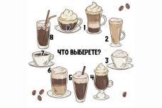 Ընտրեք սուրճն ու ստացեք ձեր գուշակությունը