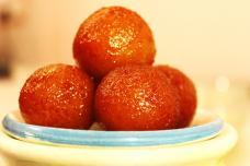 Հնդկական քաղցրավենիք Գուլաբ Ջամուն. Պատրաստում է  Հասմիկ Սահակյանը