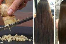 Ուզո՞ւմ եք ունենալ խիտ մազեր. Ուրեմն այս բաղադրատոմսը Ձեզ համար է