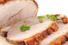 Ինչպե՞ս եփել շատ  համեղ, հյութալի խոզի բուդ Նոր տարվա սեղանի հարմար. Ամեն ինչ մանրամասն տեսանյութում