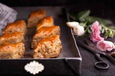 Հայկական ավանդական փախլավայի բաղադրատոմս, որի համը կզարմացնի բոլորին