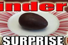 Киндер-сюрприз (շոկոլադե ձու), պատրաստեք և անակնկալ մատուցեք ձեր երեխաներին, ինչու չե նաև վայելեք դուք. Պատրաստեք շատ հեշտ եղանակով, տան պայմաներում ՝ հայտնի խոհարար Նիկոլայ Ռոկիի բաղադրատոմսով (Տեսանյութ)