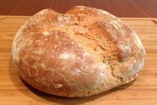 Ամենահամեղ հացը, որ երբևէ կերել եմ․ Գաղտնի բաղադրատոմս, որը կարող եք պատրաստել տան պայմաններում