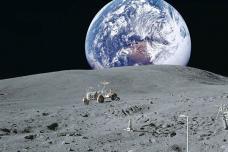 Գիտնականները պարզել են Լուսնի նվազագույն տարիքը