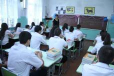 Ուշադրություն դպրոցականներին. Ցրտի պատճառով փոփոխություններ են արվել դասուսուցման պրոցեսում