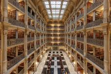 Աշխարհի 10 ամենահայտնի և արտասովոր գրադարանները: Յուրաքանչյուր ոք, ով սիրում է գիրք կարդալ անպայման պետք է սա տեսնի